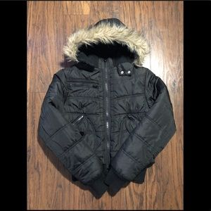 Winter Jacket in Small